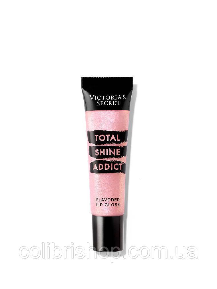 Блеск для губ Total Shine Addict Gloss Set от Victoria's Secret Indulgence, фото 1