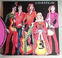 CD диск Fotheringay - Fotheringay