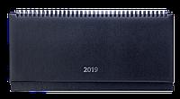 Планинг датированный 2019 BASE, черный 2599-01 , фото 1