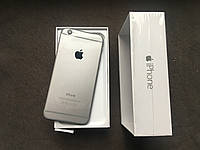 Apple iPhone 6 16GB Grey /Новый / NeverLock Запечатан, фото 1