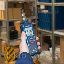 Гигрометр PCE-555 (Германия), фото 2