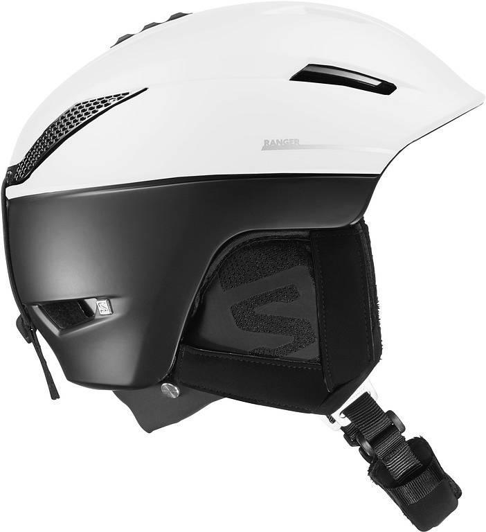 Горнолыжный шлем Salomon Ranger 2 (MD) M (56-59)