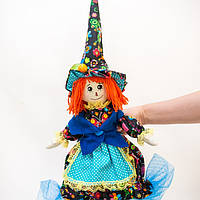 Кукла Ведьмица Хеллоуин, фото 1