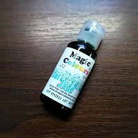 Гелевый краситель Magic Colours Pro 32 г. Нефритовый (Jade)