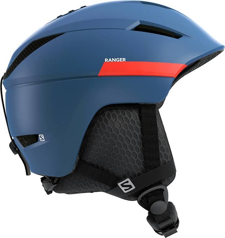 Горнолыжный шлем Salomon Ranger 2 Moroccan (MD)