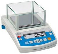 Весы лабораторные электронные  РS-210С/1, фото 1