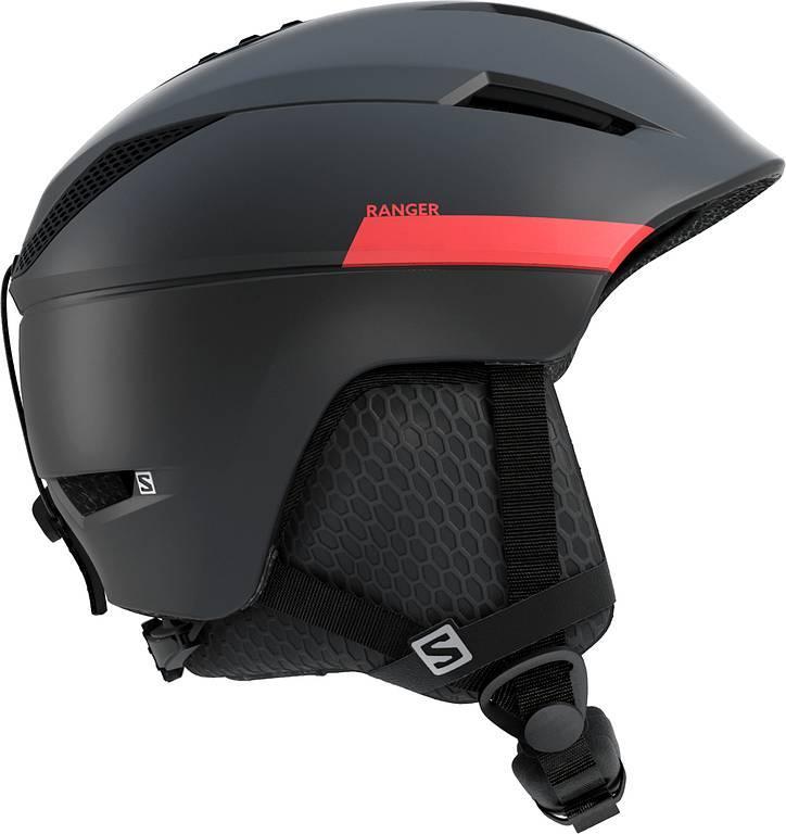 Гірськолижний шолом Salomon Ranger 2, M (56-59)/L (59-62) (MD)