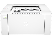 Принтер HP LaserJet Pro M102w with Wi-Fi