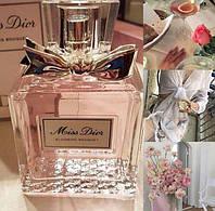 Женская туалетная вода Christian Dior Miss Dior 100 мл.BLOOMING BOUQUET (МИСС ДИОР БЛЮМИНГ БУКЕТ)