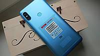 Xiaomi Redmi Note 5 4/64! Синий!