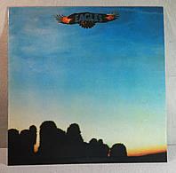 CD диск Eagles