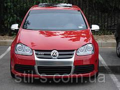 Накладки на зеркала VW JETTA (2005-2010)