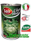 Салат Болтавия Бионда де Париж ,(банка 500 грамм) ТМ Sais Италия, фото 2
