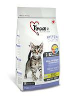 Корм для котят 1st Choice Kitten