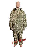 Костюм зимний Украина (цвет ВСУ) камуфляж