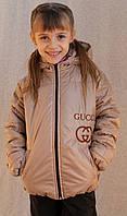 Курточка детская Гуччи , фото 1
