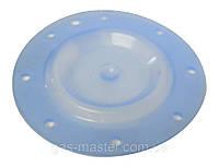 Мембрана водяного блока газовых колонок ВПГ-18,23 НЕВА, ДАРИНА (силикон) (диаметр 90мм)
