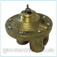 Водяная часть (водяной регулятор) газовых колонок КГИ-56