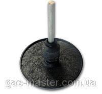 Шток водяной части газовых колонок ВПГ-18,23 НЕВА, ДАРИНА (пластиковый)