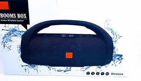 Портативная Bluetooth колонка реплика JBL BoomBox(реплека), фото 2