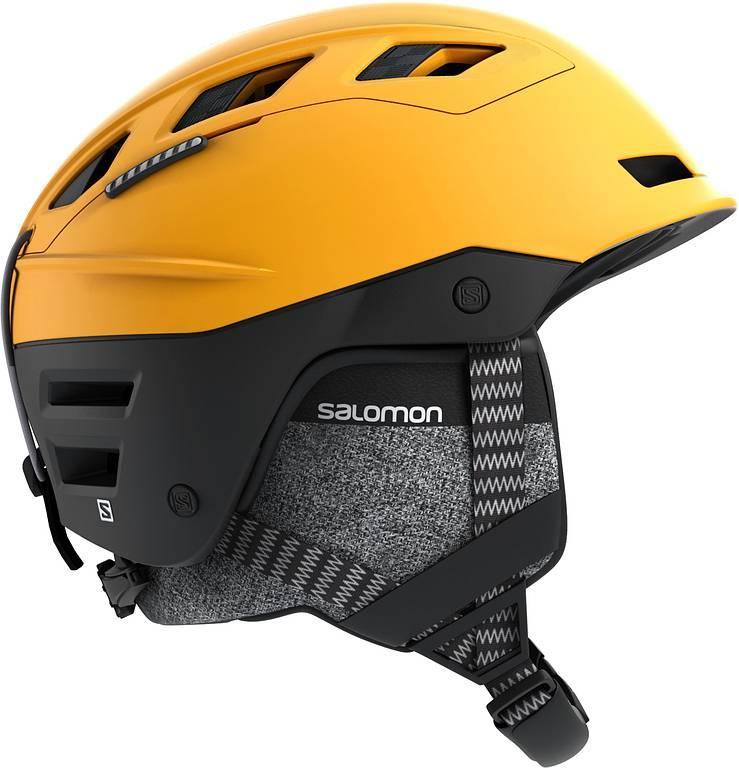 Горнолыжный шлем Salomon QST Charge, M(56-59) (MD)