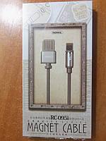 Магнітний кабель Remax rc-095i USB Type-C