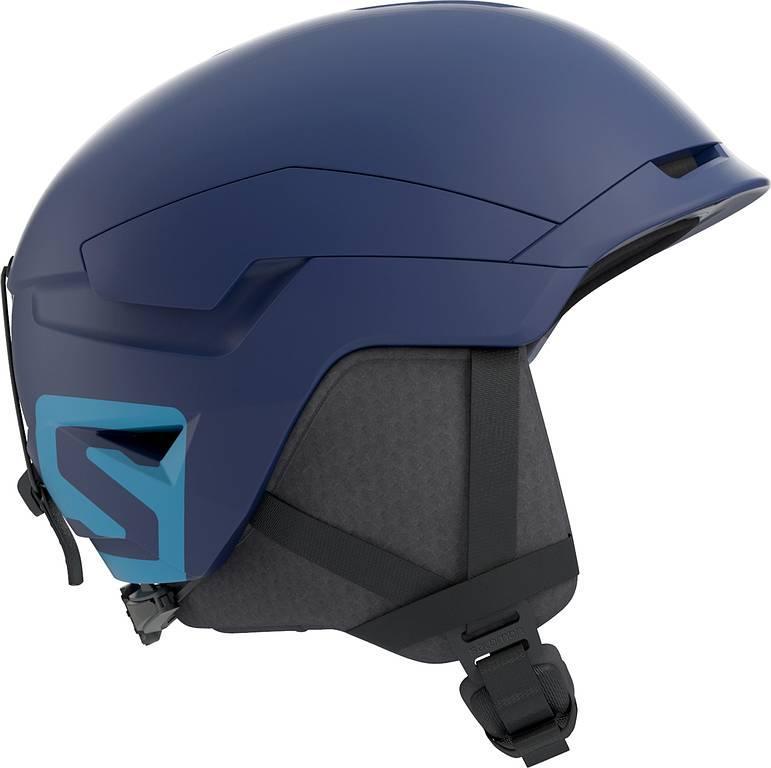 Горнолыжный шлем Salomon Quest Access, М(56-59) L(59-62) (MD)