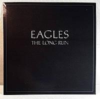 CD диск Eagles - The Long Run , фото 1