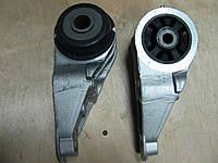 Сайлентблок задней балки правый Skoda Superb 02-08 MG