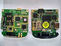 Оригинальная системная плата Samsung SGH-E250