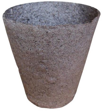 Торфяной стаканчик, фото 2