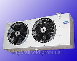 Воздухоохладитель BF-DJ-17.1/100 (9mm )