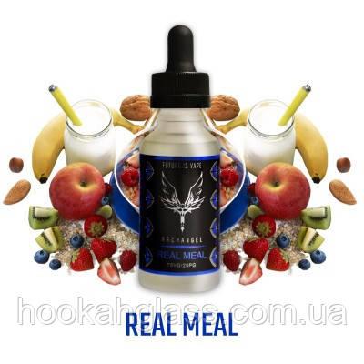 Жидкость для электронных сигарет Archangel Vape - REAL MEAL 30 мл