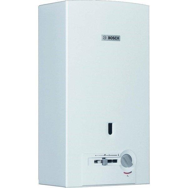 Газовый проточный водонагреватель Therm 4000 O W 10-2 P