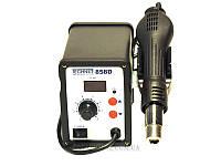 Термофен TECHNET 858D для зварювання і паяння пластику, фото 1
