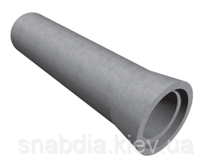 Труба железобетонная ТС 60.25, фото 2