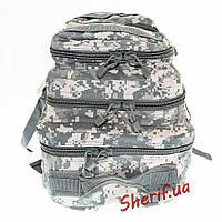 Рюкзак тактический штурмовой 36 литров военный  Assault (AT-Digital) Mil-tec  14002270