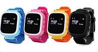 Наручные часы Smart Watch Q60. Детские смарт часы, фото 1