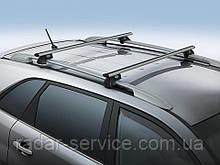Багажник на алюмінієвий дах, KIA Stonic 2017-, e83004d050