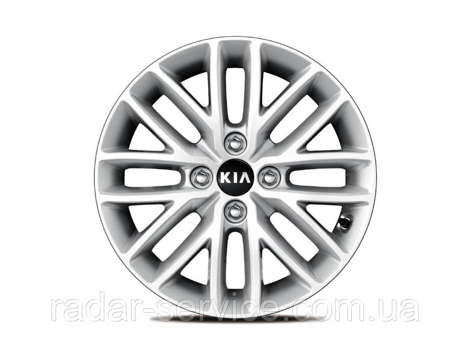 Диск колеса легкосплавний R15'x6.0J, KIA Stonic 2017-, h8f40ak300