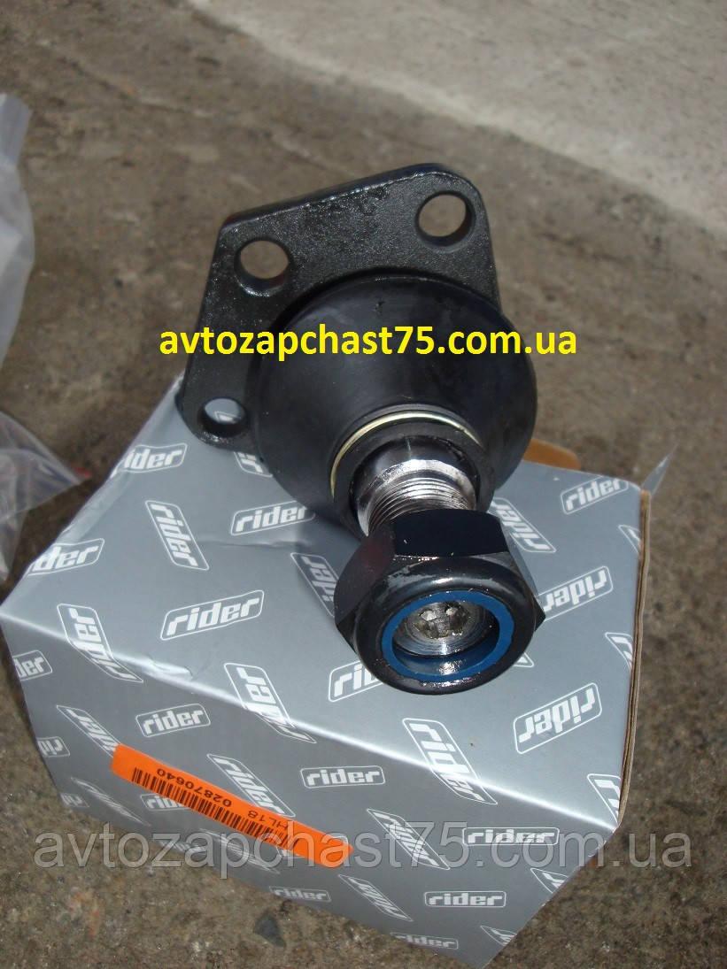 Опора шаровая верхняя Соболь, Газ 2217, 2752 (производитель Rider, Венгрия)
