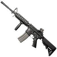 Штурмовые винтовки, автоматы