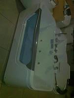 Гидромассажная ванна 180х80х76см