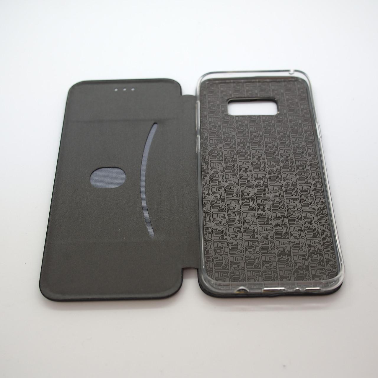 Чехол G-Case Samsung S8 Plus G955 black Galaxy Для телефона