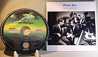 CD диск Status Quo - Ain't Complaining
