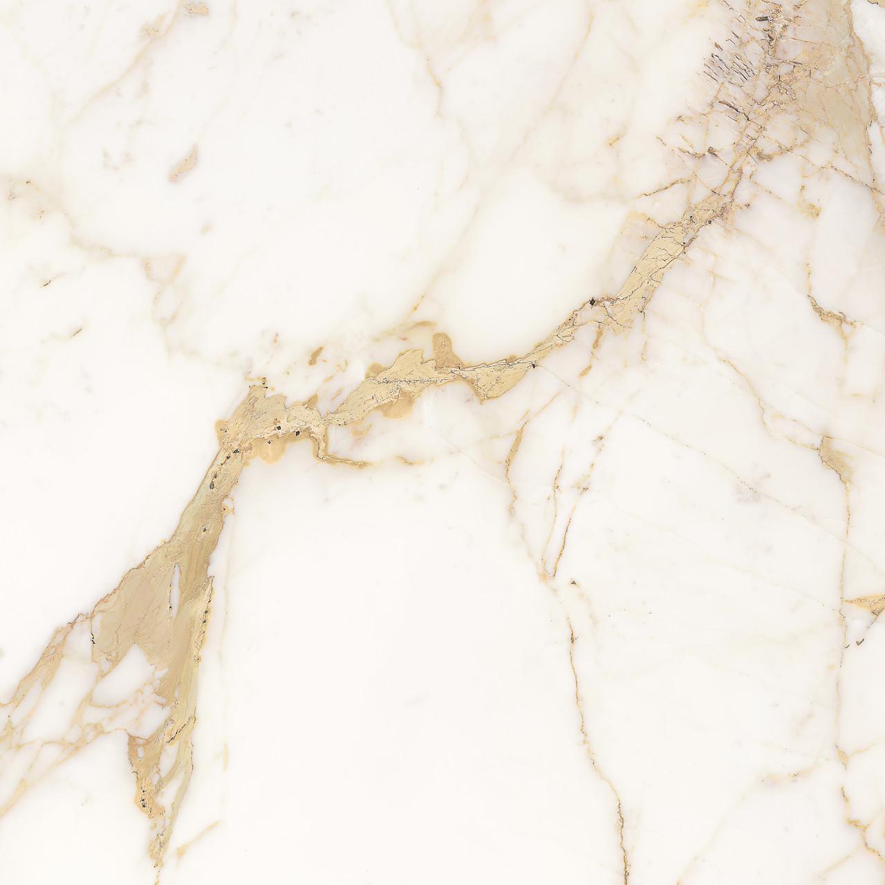 Керамогранит Calacatta gold 600х600 мм.