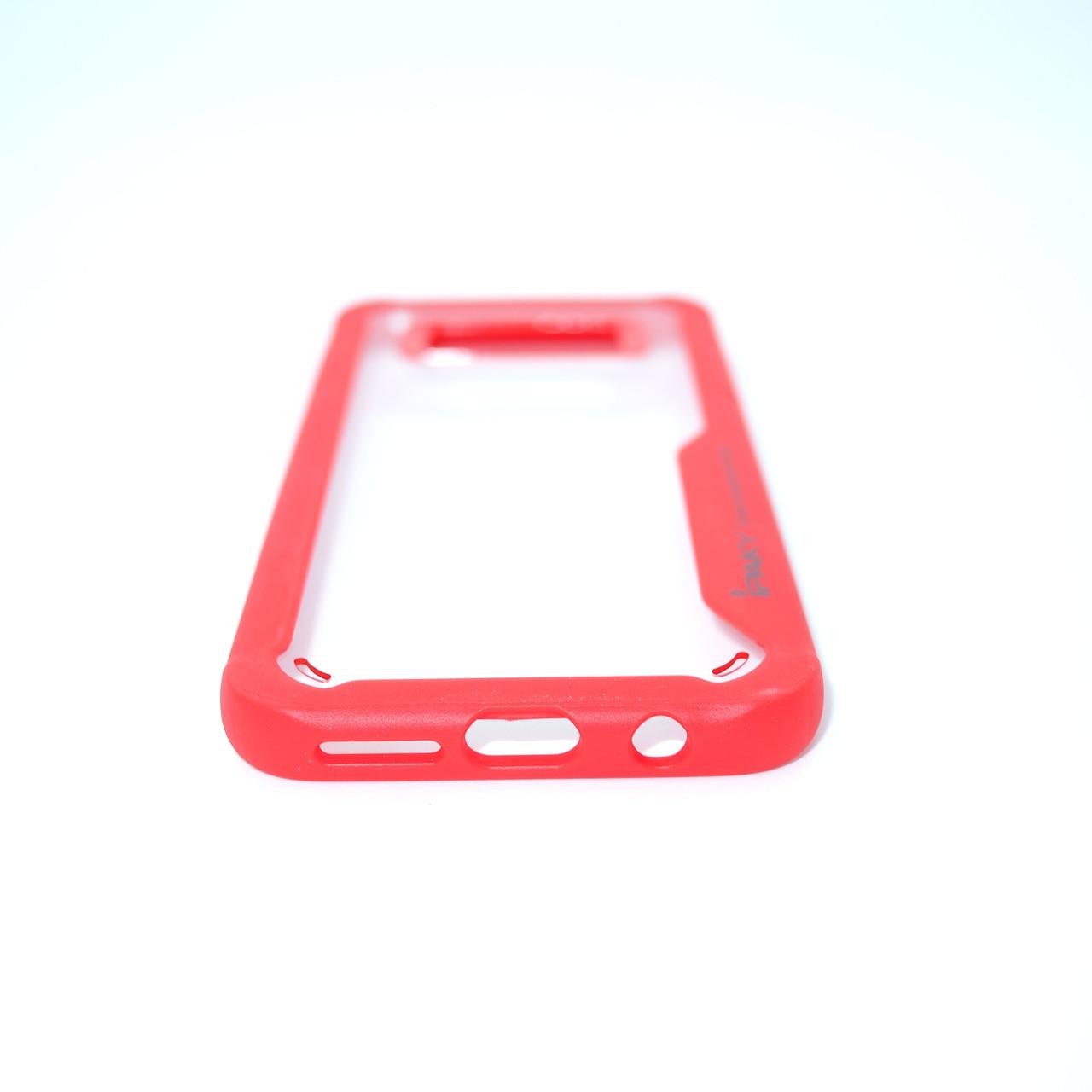 Чехол iPaky Survival Samsung Galaxy S8 G950 red Для телефона Красный