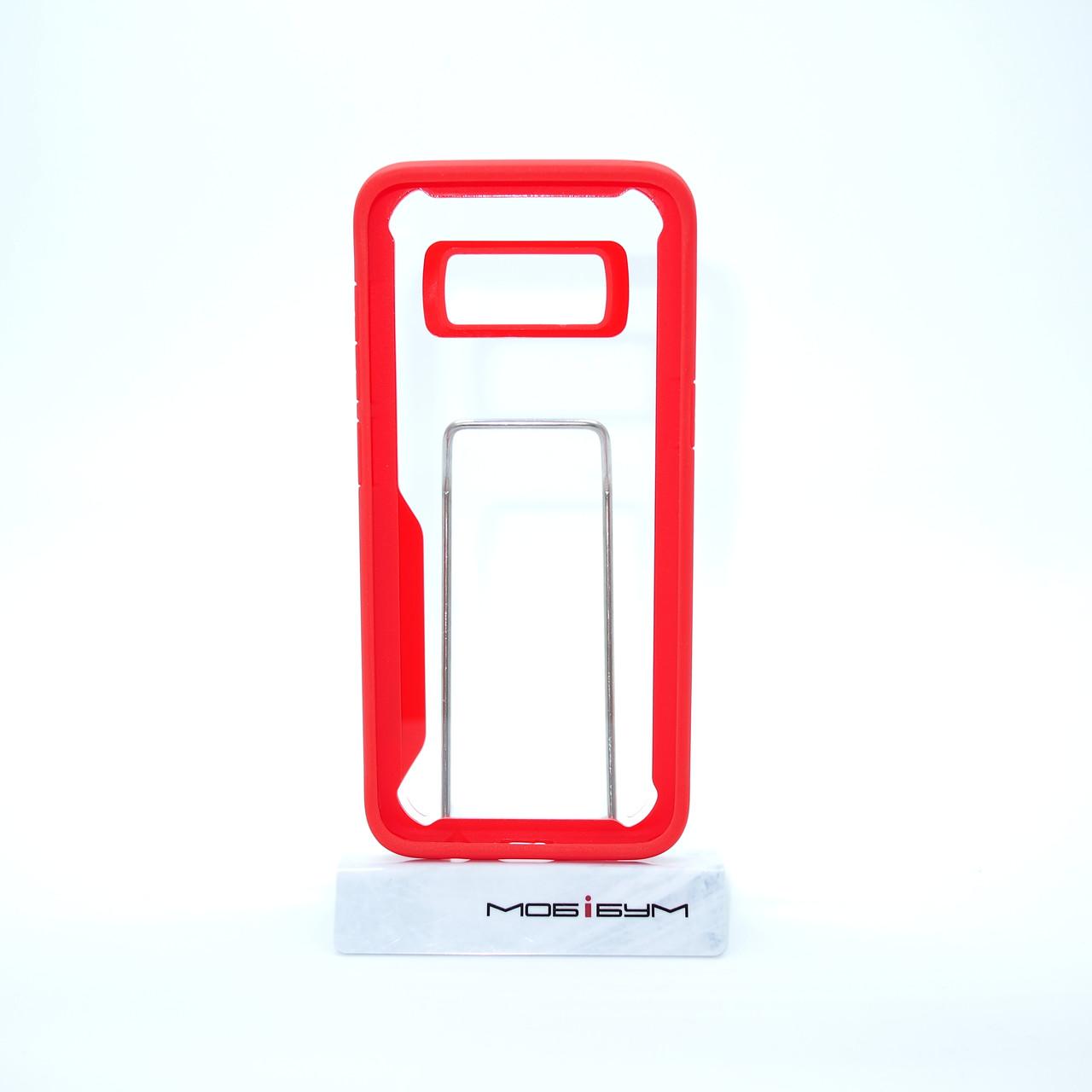 Чехол iPaky Survival Samsung Galaxy S8 G950 red