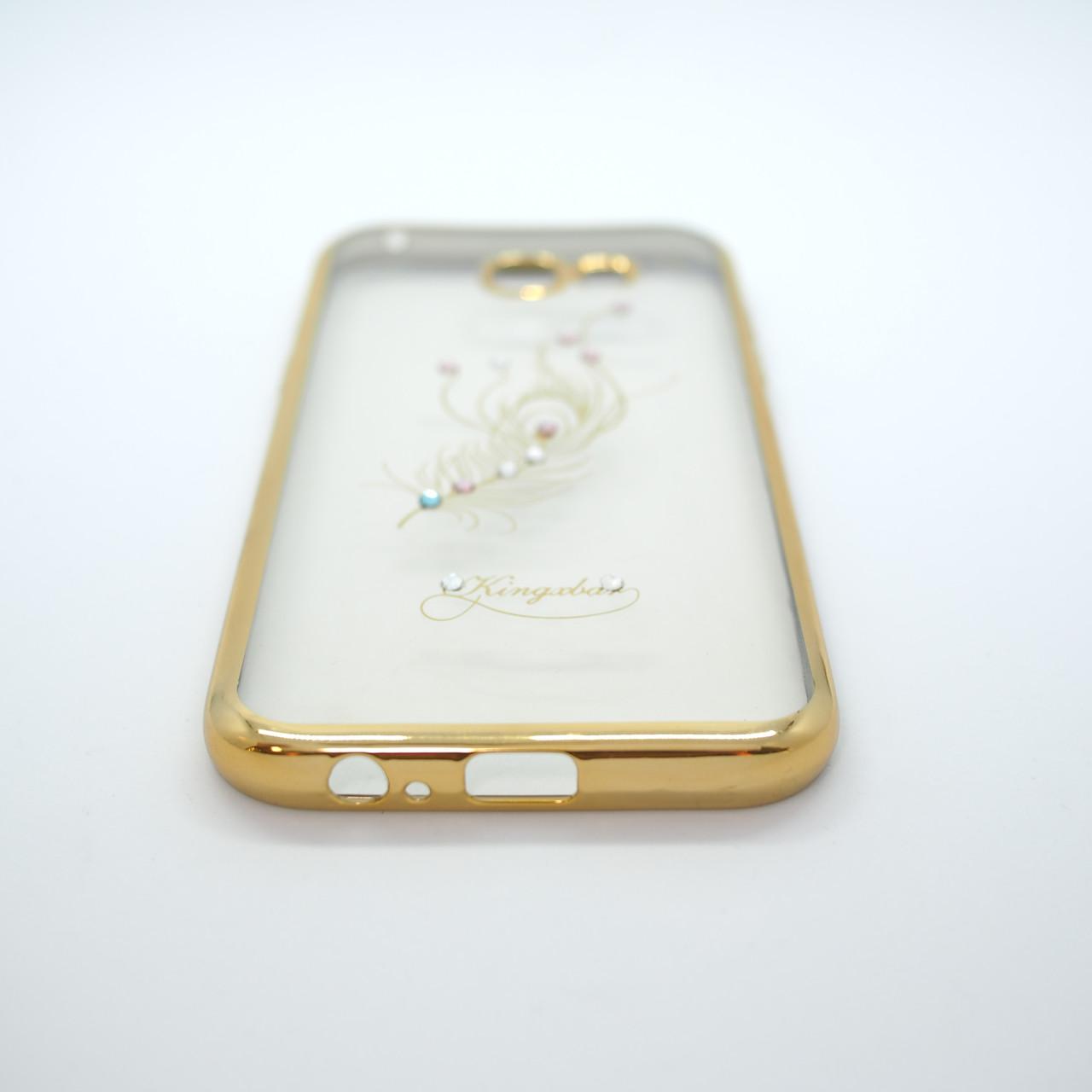 Чехлы для Galaxy A Series (остальные модели) Beckberg Breathe Samsung A520 A5 (A520) 2017