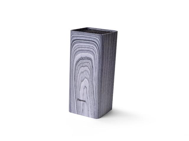 Подставка для кухонных ножей Fissman 10x22 см